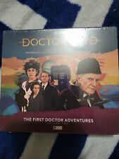 Doctor Who: The First Doctor Adventures Vol 2 Big Finish New Sealed