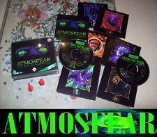 Atmosfear Die Dritte Dimension PC Rarität Adventure TOP