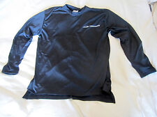 Powertek PRO Lite Hockey Shirt! Undergarment Compression Long Sleeve SR XXL