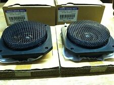 Yamaha NS10M Tweeters Brand New for NS 10M NS10 /pair/tweeter XC712AA0//ARMENS
