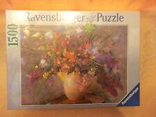 PUZZLE 1500 PEZZI N°162598  raffigura E' PRIMAVERA cod.853
