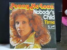 PENNY Mc LEAN Nobody's child 911091