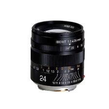 KIPON IBERIT 24mm F2.4 Full Frame lenses for Leica M Mount Camera