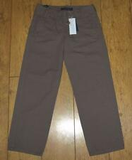 "Bnwt Women's French Connection Trousers Size 8 L28"" RRP£45 Short Leg Wash & Wear"