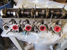 D8 1976 - 80  VOLVO 240 ENGINE CYLINDER HEAD 0000398  4CYL. 4 PORT