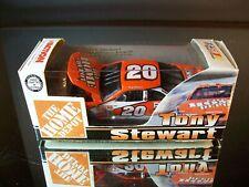 Tony Stewart #20 The Home Depot Ridgid 2001 Pontiac Grand Prix RCCA 2,594 Made
