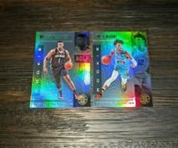 2019-20 Panini Illusions Zion Williamson & Ja Morant 🏀 ROOKIE CARD LOT