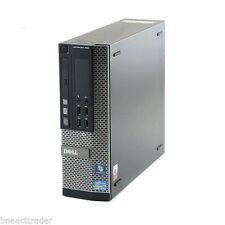 Dell 250GB 4GB Desktop & All-In-One PCs