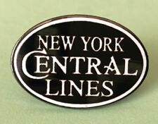 Railroad Hat-Lapel Pin/Tac -New York Central Lines RR (NYC)   #1712 -NEW