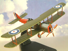 Oxford 1/72 WWI De Havilland Dh4 Rnas Royal Navali Aria Servizio 5 Sqn. 1918