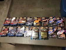 Vintage Hot Wheels Diecast Car Pro Circuit Nascar Race Car Lot HUGE!!!