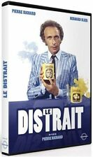 DVD *** LE DISTRAIT *** avec Pierre Richard, Bernard Blier, ...