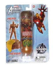 NEW IRON MAN MARVEL AVENGERS TEST TUBE GOO comic book hero
