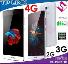 SMARTPHONE TELEFONO TPLINK TP701A14ES MOVIL QUADCORE 1,3GHZ 16GB 2GB RAM DUALSIM