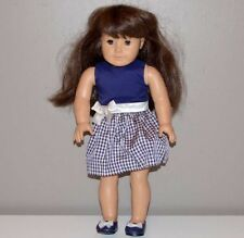 American Girl Samantha Doll Pleasant Company - Retired