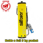 Sif dry welding rod electrode heated drying oven quiver 110v or 240v takes 5kg