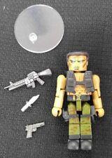 Predator Minimates Series 2 Rescue Mission Dutch /& Cloaked Predator MISB NEW
