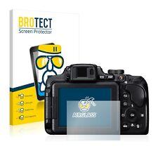 AirGlass VITRE PROTECTION VERRE pour Nikon Coolpix B700