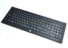 HP OMNI 27-1000 610-1000 SERIES LA/SPANISH WIRELESS KEYBOARD 603288-161 KG-0981
