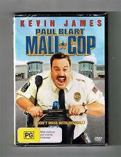 Paul Blart - Mall Cop : Dvd Brand New & Sealed