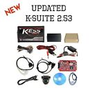 KESS V2 V5.017 with New Updated K Suite 2.70+ Extra Software And 24 Map Packs!!