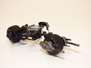 Moto BAT-POD - Batmobile 1/43