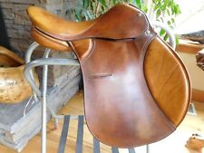 "16.5"" Crosby Olympia English All Purpose Eventing Saddle Spring Tree (ES85)"