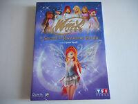 DVD - WINX / LE SECRET DU ROYAUME PERDU - IGINIO STRAFFI - ZONE 2