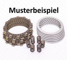 Kupplung Reparatur Kit  + Scheiben + Federn - KTM SX 85 - Bj. 2003-2017
