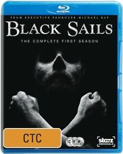 Black Sails : Season 1