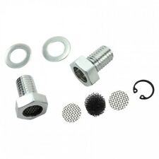 TC Bros Harley Breather Bolts (Evo Big Twin / 91+ Sportster) - Free Ship (USA)!
