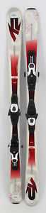 K2 Comanche Adult Skis - 146 cm Used