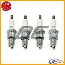 Set of 4 Plymouth PB250 Roadrunner Pontiac GTO LeMans Safari Sunbird Spark Plugs