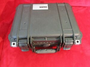 A Used Genuine Peli Case 1400. Strong Case for Tools