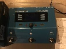 TC Helicon Voicelive Play Vocal Multi Effects Processor