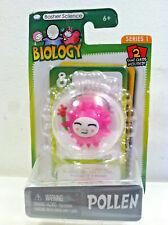 Basher Science Biology Pollen Figure.