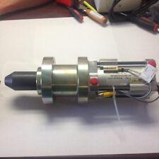 Welker BP4 Series Conical Lockout Pin BP4N050X011EL0H