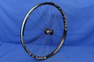 "Easton, Race Face ARC 40 27.5"" Front Bike Wheel - DT Swiss 350 - Boost - 6-Bolt"