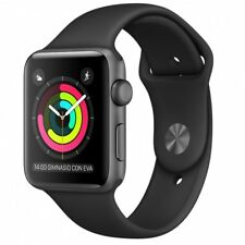 Smartwatches bluetooth habilitado para iOS - Apple