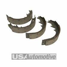 NON-ASBESTOS BRAKE SHOES FOR CHEVROLET BEL AIR/BISCAYNE/BROOKWOOD 1951-1958