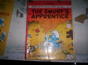 Smurfs apprentice