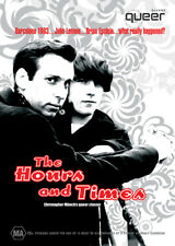 The Hours and Times (DVD) - ACC0030