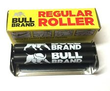 3 x BULL BRAND 70mm REGULAR TOBACCO CIGARETTE STRONG CIG ROLLING METAL MACHINE