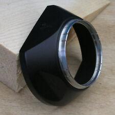 genuine Voigtlander # 310/42 42mm push fit slip on lens hood