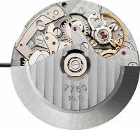 ETA 7750 VALJOUX -MANUALE MOVIMENTI OROLOGI - FILE SU CD IN FORMATO PDF