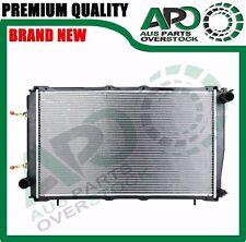 Premium Radiator for SUBARU Liberty 2.0L Turbo 89-94 Impreza WRX 2.0LTurbo 92-00