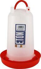 Tusk Eton Poultry Plastic Drinker 12ltr