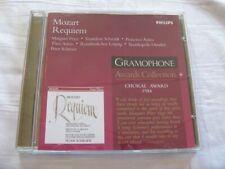 PHILIPS 475 205-2 * MOZART Requiem CD