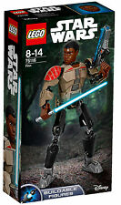 Lego Disney Star Wars Finn Buildable Figure 75116 Years 8-14 Kids Toy New Sealed