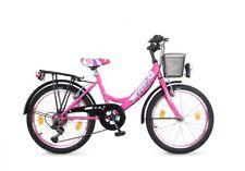 20 ZOLL Kinder Fahrrad Kinderfahrrad Cityfahrrad Citybike Mädchenfahrrad Bike